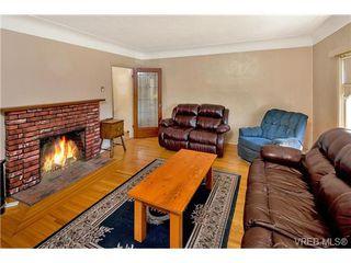Photo 3: 2958 Wascana St in VICTORIA: SW Tillicum House for sale (Saanich West)  : MLS®# 741223