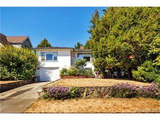 Photo 2: 2958 Wascana St in VICTORIA: SW Tillicum House for sale (Saanich West)  : MLS®# 741223