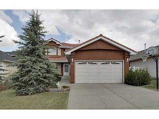 Photo 1: 20 EDGEBROOK Circle NW in Calgary: 2 Storey for sale : MLS®# C3569549