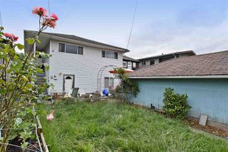Photo 20: 3323 NAPIER Street in Vancouver: Renfrew VE House for sale (Vancouver East)  : MLS®# R2109951