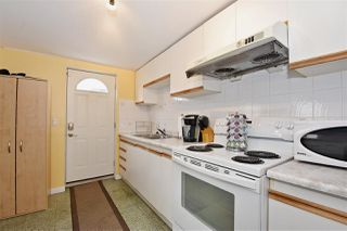 Photo 16: 3323 NAPIER Street in Vancouver: Renfrew VE House for sale (Vancouver East)  : MLS®# R2109951
