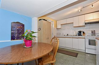 Photo 15: 3323 NAPIER Street in Vancouver: Renfrew VE House for sale (Vancouver East)  : MLS®# R2109951