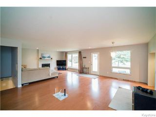 Photo 10: 60 PALMTREE Bay: Oakbank Residential for sale (R04)  : MLS®# 1625523