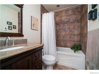 Photo 5: 60 PALMTREE Bay: Oakbank Residential for sale (R04)  : MLS®# 1625523