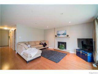 Photo 9: 60 PALMTREE Bay: Oakbank Residential for sale (R04)  : MLS®# 1625523