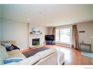 Photo 13: 60 PALMTREE Bay: Oakbank Residential for sale (R04)  : MLS®# 1625523