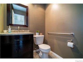 Photo 6: 60 PALMTREE Bay: Oakbank Residential for sale (R04)  : MLS®# 1625523