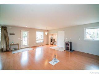 Photo 12: 60 PALMTREE Bay: Oakbank Residential for sale (R04)  : MLS®# 1625523