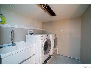 Photo 14: 60 PALMTREE Bay: Oakbank Residential for sale (R04)  : MLS®# 1625523