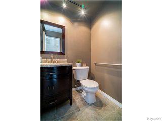 Photo 7: 60 PALMTREE Bay: Oakbank Residential for sale (R04)  : MLS®# 1625523