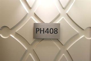 Photo 14: PH408 608 COMO LAKE Avenue in Coquitlam: Coquitlam West Condo for sale : MLS®# R2113253