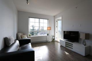 Photo 5: PH408 608 COMO LAKE Avenue in Coquitlam: Coquitlam West Condo for sale : MLS®# R2113253