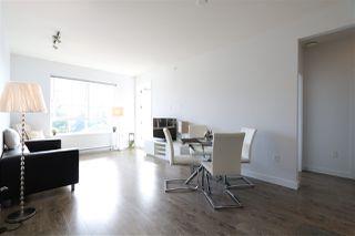 Photo 3: PH408 608 COMO LAKE Avenue in Coquitlam: Coquitlam West Condo for sale : MLS®# R2113253