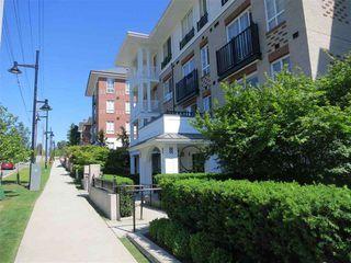 Photo 15: PH408 608 COMO LAKE Avenue in Coquitlam: Coquitlam West Condo for sale : MLS®# R2113253