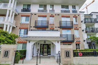 Photo 16: PH408 608 COMO LAKE Avenue in Coquitlam: Coquitlam West Condo for sale : MLS®# R2113253