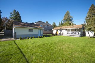 Photo 15: 1182 PRAIRIE Avenue in Port Coquitlam: Birchland Manor House for sale : MLS®# R2115030