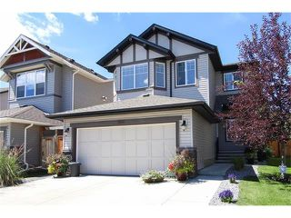 Photo 1: 100 CHAPARRAL VALLEY Terrace SE in Calgary: Chaparral House for sale : MLS®# C4086048
