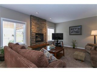 Photo 15: 100 CHAPARRAL VALLEY Terrace SE in Calgary: Chaparral House for sale : MLS®# C4086048
