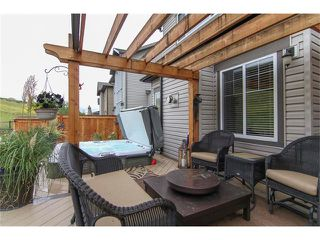 Photo 43: 100 CHAPARRAL VALLEY Terrace SE in Calgary: Chaparral House for sale : MLS®# C4086048