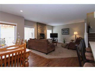 Photo 9: 100 CHAPARRAL VALLEY Terrace SE in Calgary: Chaparral House for sale : MLS®# C4086048