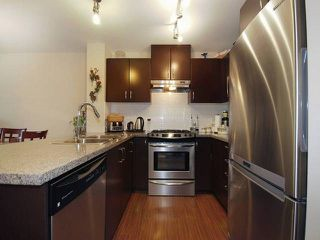 "Photo 8: 418 3110 DAYANEE SPRINGS BL in Coquitlam: Westwood Plateau Condo for sale in ""LEDGEVIEW"" : MLS®# R2118967"