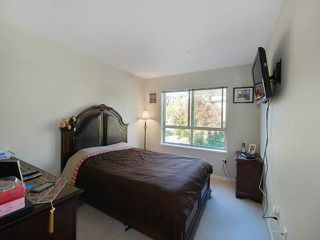 "Photo 9: 418 3110 DAYANEE SPRINGS BL in Coquitlam: Westwood Plateau Condo for sale in ""LEDGEVIEW"" : MLS®# R2118967"