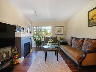 "Photo 4: 418 3110 DAYANEE SPRINGS BL in Coquitlam: Westwood Plateau Condo for sale in ""LEDGEVIEW"" : MLS®# R2118967"