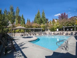 """Photo 20: 418 3110 DAYANEE SPRINGS BL in Coquitlam: Westwood Plateau Condo for sale in """"LEDGEVIEW"""" : MLS®# R2118967"""