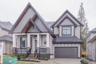 Main Photo: 18088 67 Avenue in Surrey: Cloverdale BC House for sale (Cloverdale)  : MLS®# R2123584