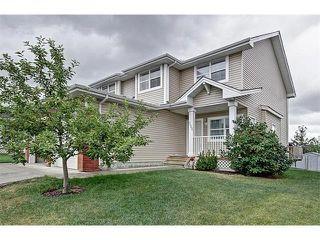 Main Photo: 258 CRANSTON Drive SE in Calgary: Cranston House for sale : MLS®# C4092400