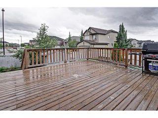 Photo 37: 258 CRANSTON Drive SE in Calgary: Cranston House for sale : MLS®# C4092400