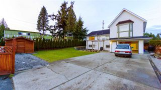Photo 1: 1530 COMO LAKE Avenue in Coquitlam: Central Coquitlam House for sale : MLS®# R2138414