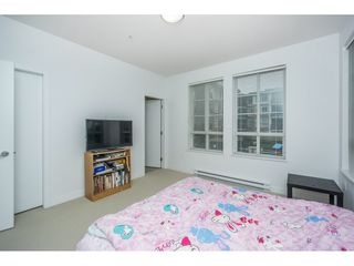 "Photo 14: 215 618 COMO LAKE Avenue in Coquitlam: Coquitlam West Condo for sale in ""EMERSON"" : MLS®# R2142768"