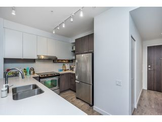 "Photo 5: 215 618 COMO LAKE Avenue in Coquitlam: Coquitlam West Condo for sale in ""EMERSON"" : MLS®# R2142768"
