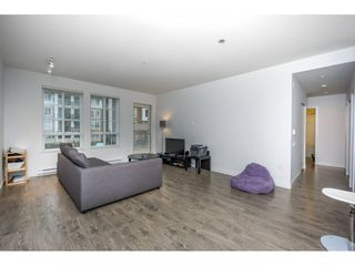 "Photo 10: 215 618 COMO LAKE Avenue in Coquitlam: Coquitlam West Condo for sale in ""EMERSON"" : MLS®# R2142768"