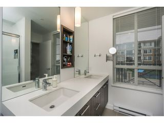 "Photo 16: 215 618 COMO LAKE Avenue in Coquitlam: Coquitlam West Condo for sale in ""EMERSON"" : MLS®# R2142768"