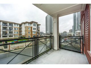 "Photo 19: 215 618 COMO LAKE Avenue in Coquitlam: Coquitlam West Condo for sale in ""EMERSON"" : MLS®# R2142768"