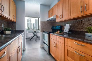 """Photo 4: 902 4300 MAYBERRY Street in Burnaby: Metrotown Condo for sale in """"TIME SQUARES"""" (Burnaby South)  : MLS®# R2151858"""