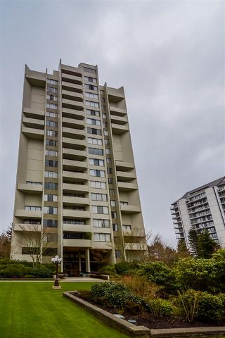 """Photo 14: 902 4300 MAYBERRY Street in Burnaby: Metrotown Condo for sale in """"TIME SQUARES"""" (Burnaby South)  : MLS®# R2151858"""