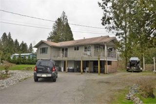 Photo 1: 28904 DOWNES Road in Abbotsford: Bradner House for sale : MLS®# R2152374