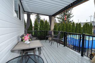 Photo 13: 20168 WANSTEAD Street in Maple Ridge: Southwest Maple Ridge House for sale : MLS®# R2154902