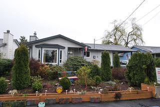 Photo 1: 20168 WANSTEAD Street in Maple Ridge: Southwest Maple Ridge House for sale : MLS®# R2154902