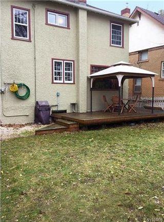 Photo 15: 355 Oak Street in Winnipeg: River Heights North Residential for sale (1C)  : MLS®# 1708504