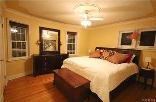 Photo 11: 355 Oak Street in Winnipeg: River Heights North Residential for sale (1C)  : MLS®# 1708504