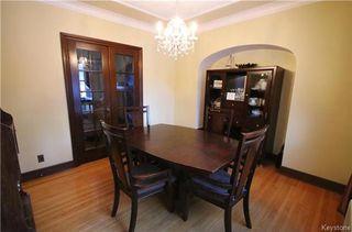Photo 3: 355 Oak Street in Winnipeg: River Heights North Residential for sale (1C)  : MLS®# 1708504