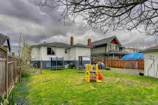 "Photo 20: 2135 EIGHTH Avenue in New Westminster: Connaught Heights House for sale in ""CONNAUGHT HEIGHTS"" : MLS®# R2156367"