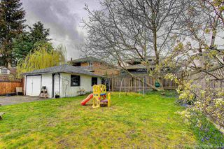 "Photo 19: 2135 EIGHTH Avenue in New Westminster: Connaught Heights House for sale in ""CONNAUGHT HEIGHTS"" : MLS®# R2156367"