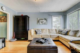"Photo 4: 2135 EIGHTH Avenue in New Westminster: Connaught Heights House for sale in ""CONNAUGHT HEIGHTS"" : MLS®# R2156367"