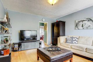 "Photo 3: 2135 EIGHTH Avenue in New Westminster: Connaught Heights House for sale in ""CONNAUGHT HEIGHTS"" : MLS®# R2156367"