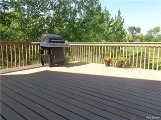 Photo 5: 4 SISKIN Bay in Landmark: R05 Residential for sale : MLS®# 1709142